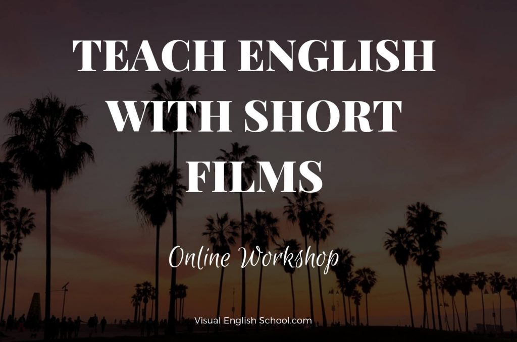 Teach English with short films