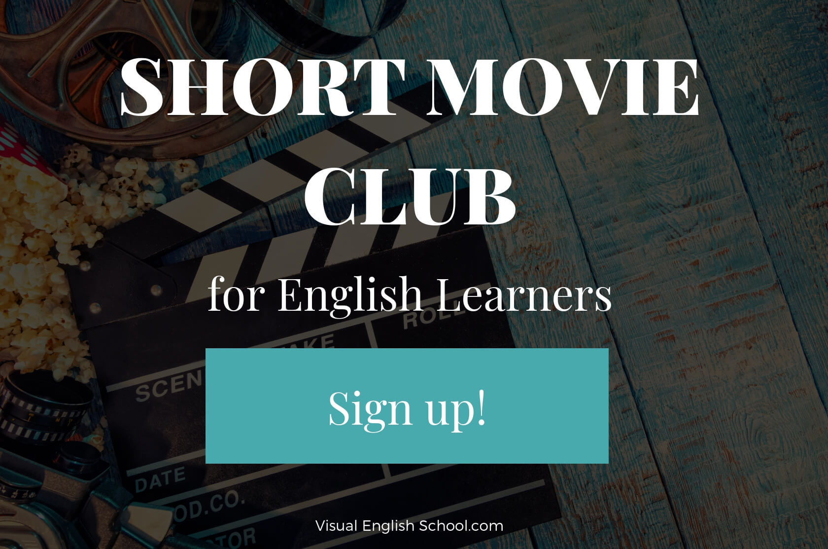 Sign up for the short movie club.