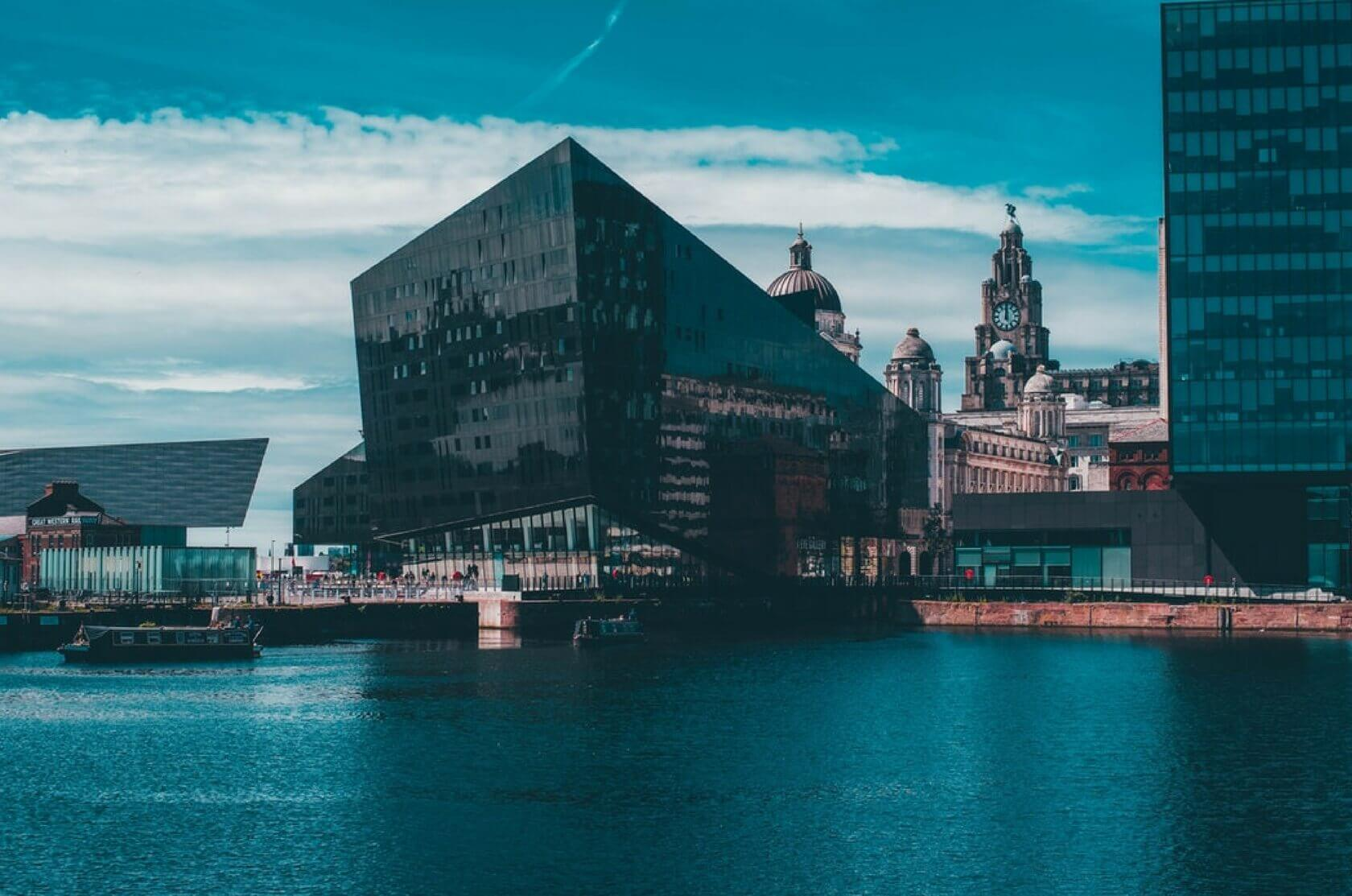 Liverpool-Albert-Dock