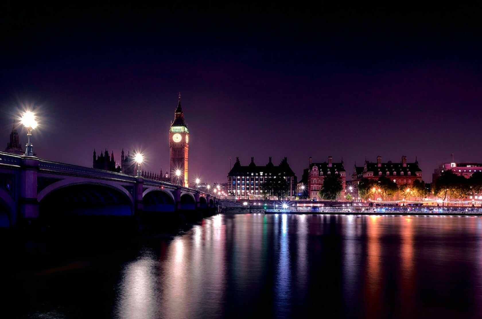Westminster-Bridge-London