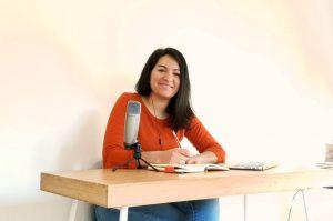 About me: Alexandra Kapinya